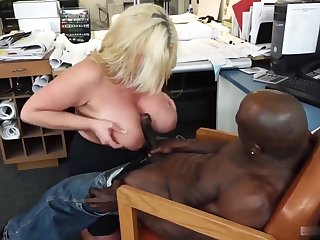 Zoey Andrews Is Usually Banging The Boss This Time Of...