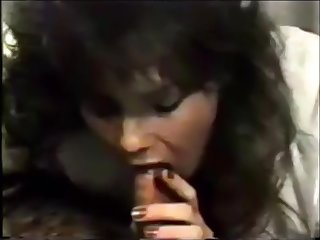Banned video of young Traci Lords with old man (cam recording-bad quality)