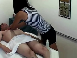 Erotic slut is eager to offer more during their session