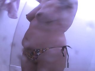 Newest Spy Cam, Changing Room, Amateur Movie Uncut