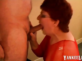 My whore in NYC. Anal and facial. Pt1