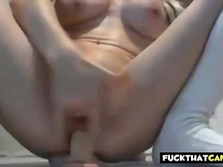 Live On The Bate - Intense Squirting Orgasm