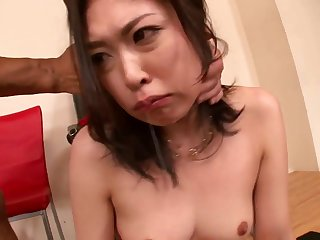 Have Intercourse The Japanese Mother I´d Like To Get Laid In Front Of - asian