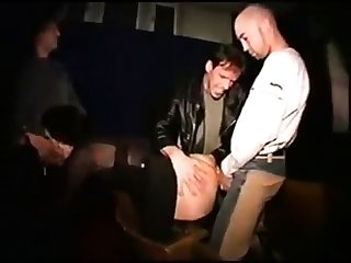 DEUTSCHE PORNOKINO