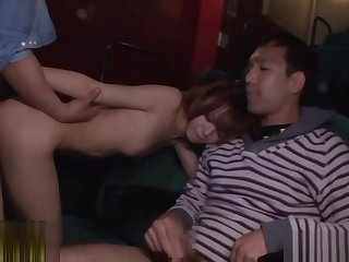 Exotic adult clip Japanese try to watch for , watch it