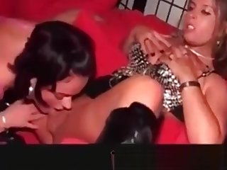 Velvet Swingers Club Dungeon Club Orgy