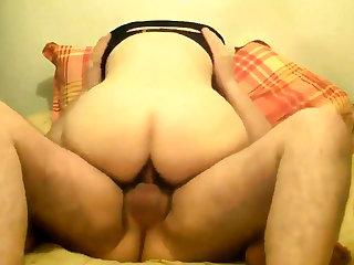 petite baisse qui finit en sodo avec ejac anal