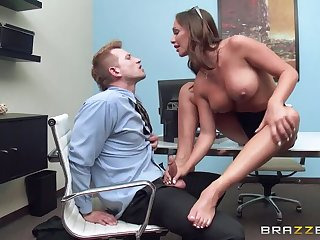 Tits in Charge